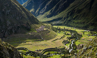 Inca Trail 5D/4N Special One