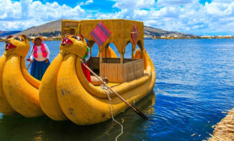 Cusco Machupicchu Lake Titicaca 8D/7N Package