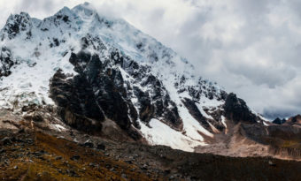 Cusco Salkantay Trek 8D/7N Package