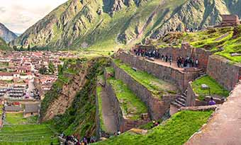 Sacred Valley full day