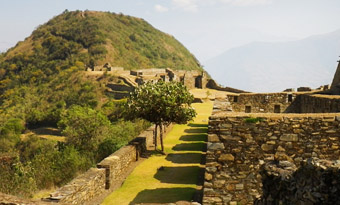 Choquequirao 5D/4N Soft