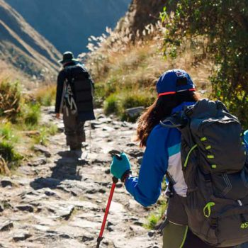 Inca Trail 2D/1N With Hotel
