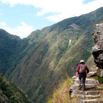 Inca Trail Classic 4D/3N Shared Group