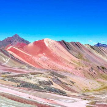 Rainbow Mountain Trek 3D/2N